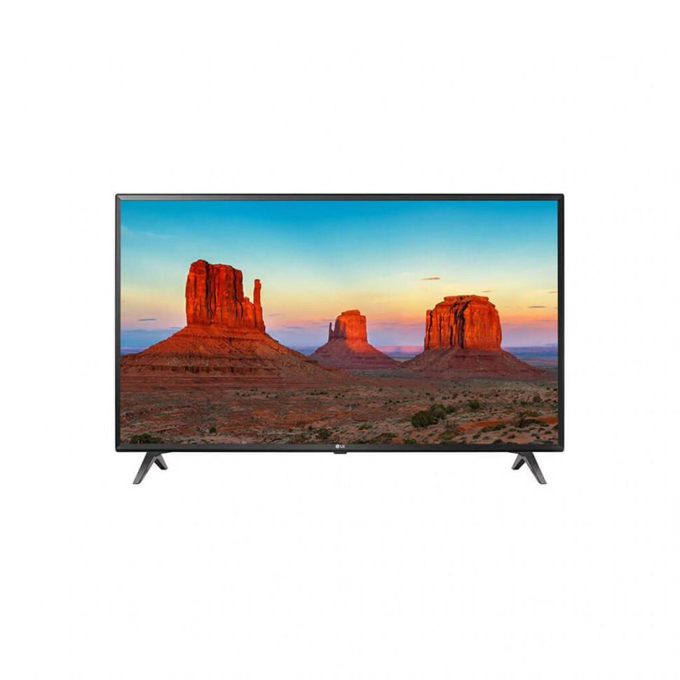 Телевизор LG 43UK6200PLA - фото 1