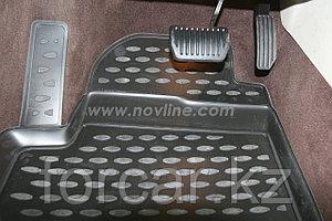 Коврики в салон LAND ROVER Range Rover Evoque, 2011->,