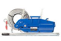 Лебедка рычажная тросовая TOR МТМ 800, 0,8 Т, L=20М