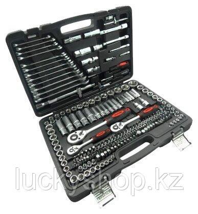 Инструмент PARTNER 218 предметов