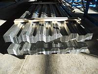 Профнастил оцинкованный 0,9 мм толщина НC75, фото 1