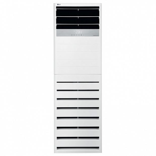 Напольный кондиционер LG Smart Inverter R410a UP36WC