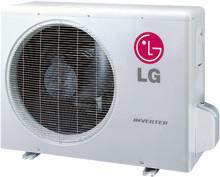 LG Наружный блок Smart Inverter R410a UU36WC