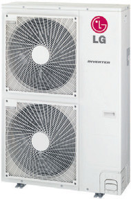 LG Наружный блок  Smart Inverter R410a UU49WC1