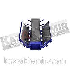 ЛК 300.45.45 (металлоформа), фото 3