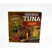 Trata тунец копченый, пикантный, 160 гр