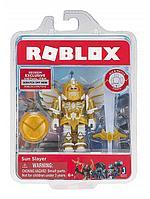 Roblox: фигурка Похититель Солнца