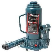 Домкрат бутылочный гидравлический Forsage F-T91204 F-T91004 (высота подъема 465 мм) (12 т)