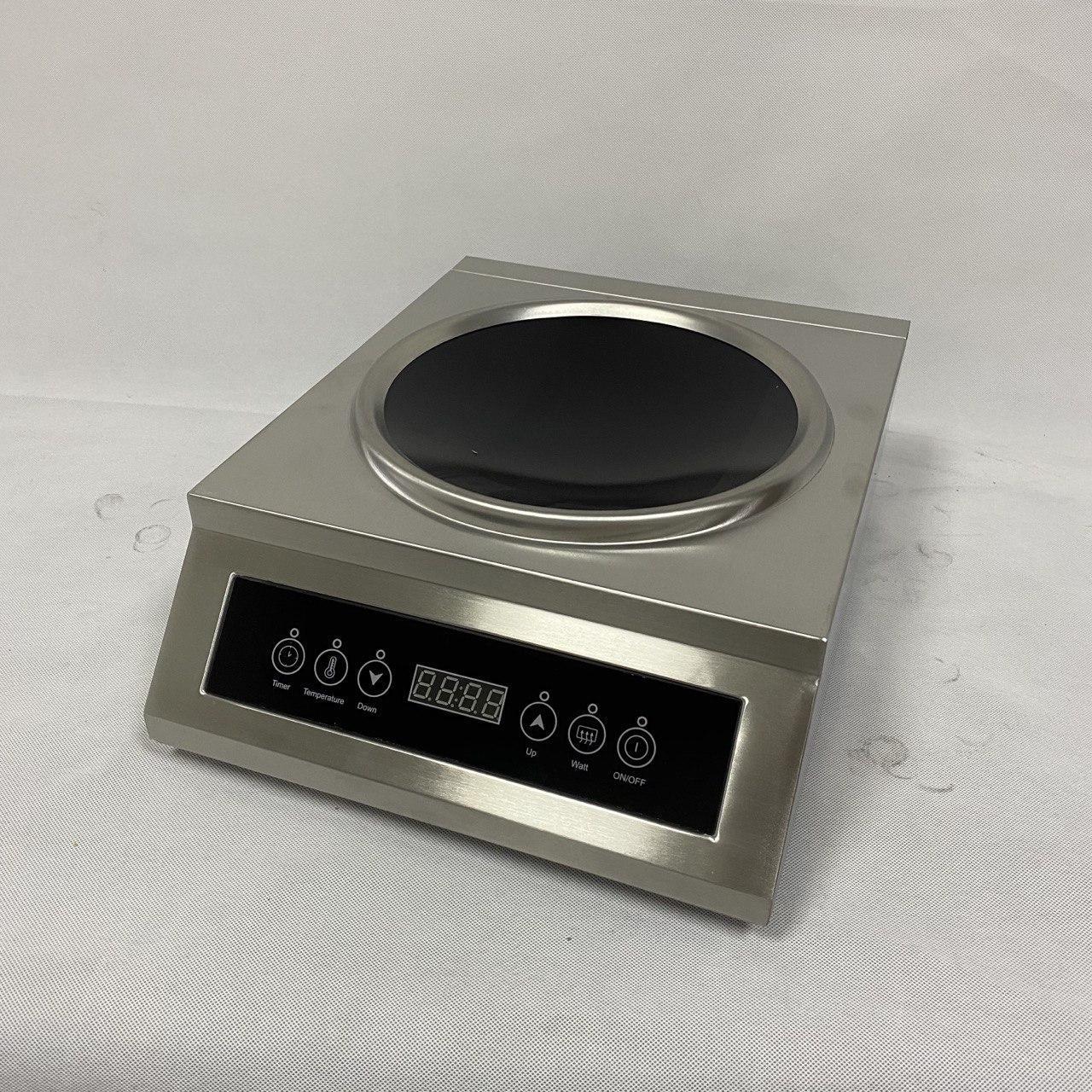 Индукционная плита 3.5 кВт - ВоК