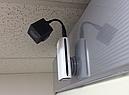 Многоразовое крепление-наностикер для крепления мини камер и др. устройств на любую поверхность, фото 2