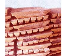 Чушка бронзовая БРОФ10-1, фото 2