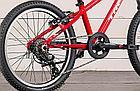 Детский велосипед Trek Precaliber 20 6SP, фото 5