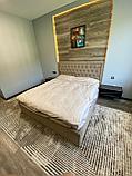 """Кровать """"Венеция прямая"""" с подъемным механизмом, фото 7"""