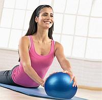 Мяч для пилатеса и йоги ( йогабол )