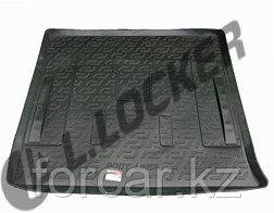 Коврик в багажник Cadillac Escalade III (07-) (полимерный) L.Locker, фото 2