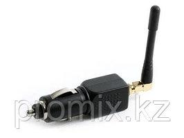 Глушитель GPS сигнала от прикуривателя