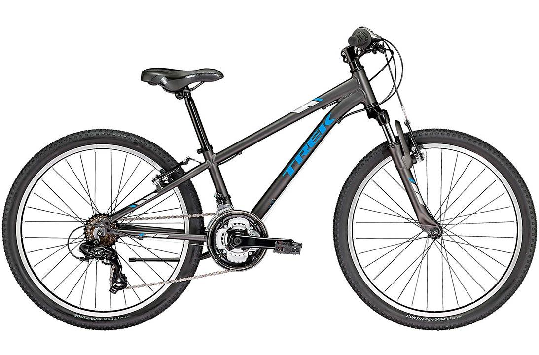 Детский велосипед Trek Precaliber 24 21-SP