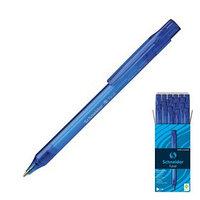 Ручка шариковая Schneider Fave, узел 0.5 мм, чернила синие (комплект из 50 шт.)