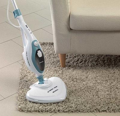 Пылесосы и пароочистители для дома