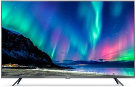 """Телевизор Xiaomi 4S 43"""" Global L55M5-5A"""