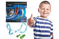 Уценка! Трубопроводные гонки - машинка в трубе (37 предметов)