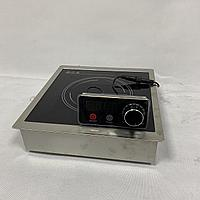 Индукционная плита 3.5 кВт Плоская