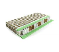 Мягкий матрас «Мемори soya» с эффектом памяти 120х200