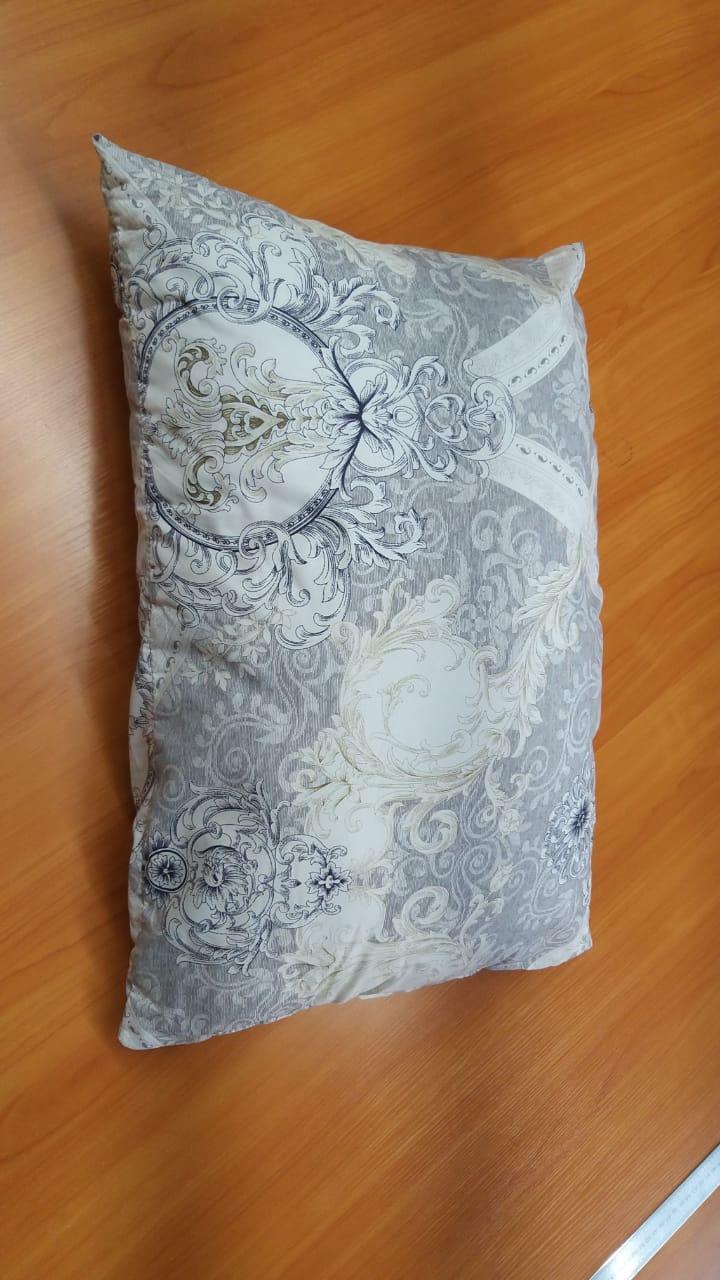Подушка для сна холлофайбер 50х70