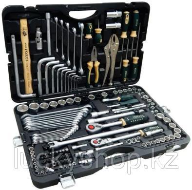 Инструмент Rock FORSE/ Набор инструментов 142 предметов, фото 2