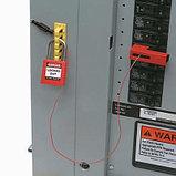 Компактный блокиратор флажковых автоматов, фото 2