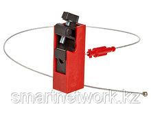 Компактный блокиратор флажковых автоматов