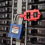 Блокиратор однополюсных автоматов, фото 2