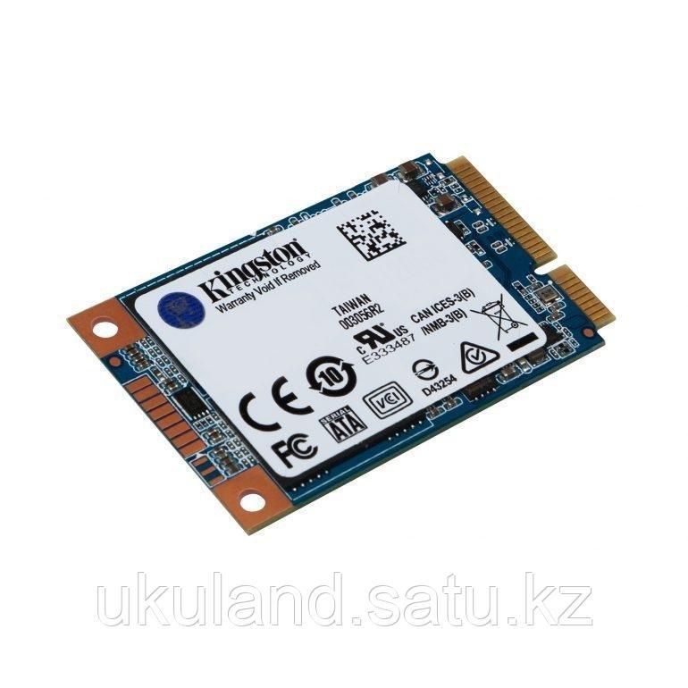 Жесткий диск SSD 120GB Kingston SUV500MS/120G