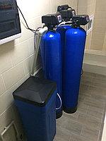 Профессиональный подбор и монтаж оборудования очистки воды.