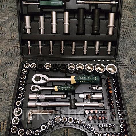 Инструмент Rock FORSE/ Набор инструментов 108+6 предметов, фото 2