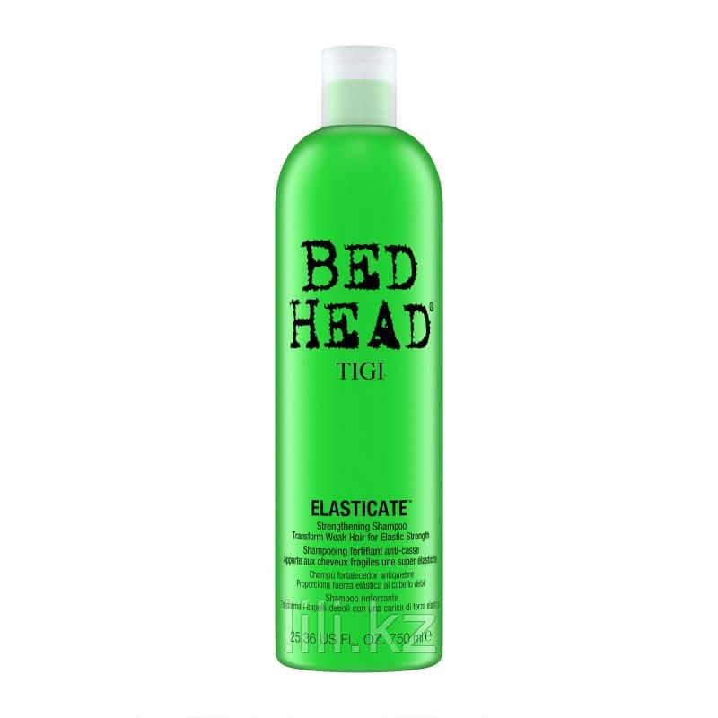 Укрепляющий шампунь TIGI Bed Head Superfuel Elasticate Strengthening Shampoo 750 мл.