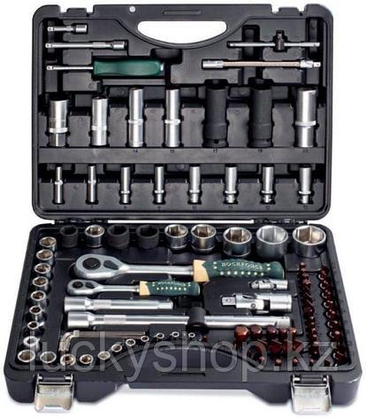 Инструмент Rock FORSE/ Набор инструментов 94+6 предметов, фото 2