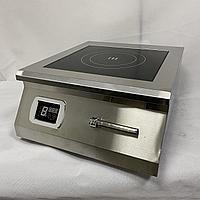 Индукционная плита 8 кВт - Плоская