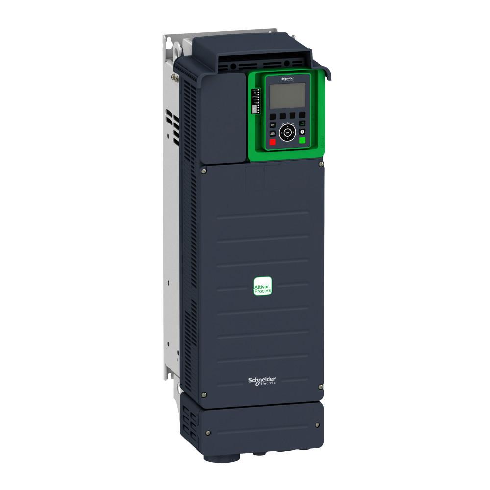 ATV630D30N4 Преобразователь частоты ATV630 30кВт 380В 3ф