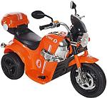 Детский электро-мотоцикл AIM BEST MD-1188 (6V/4Ah*1, 90х43х54 см, Orange)