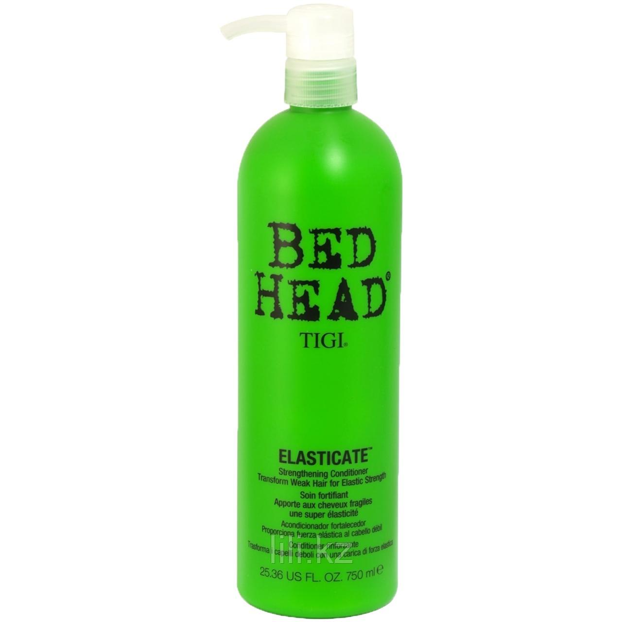 Укрепляющий кондиционер TIGI Bed Head Superfuel Elasticate Strengthening Conditioner 750 мл.