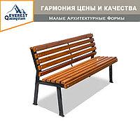 Скамейки Стандарт Модель EVO-818