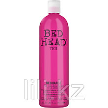 Шампунь-блеск TIGI Bed Head Superfuels Recharge Shampoo 750 мл.