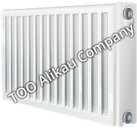 Радиатор стальной Sole РСПО-22 с нижней подводкой (300х1700мм)