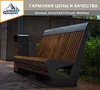 Скамейки Декоративные Модель EVO-602