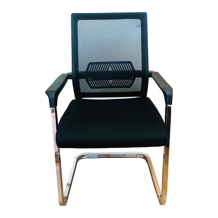 Офисный стул мод 38-B черный ВИ, Зета,  ZETA,
