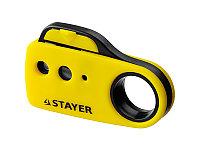 22663_z01 Стриппер SX-8 для снятия изоляции кабелей Stayer