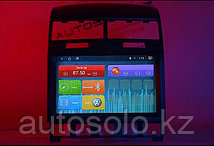 Автомагнитола Android Volkswagen Touareg T5 Mac Audio