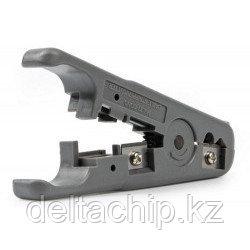 12-4042-4 Инструмент для зачистки и обрезки витой пары PROconnect