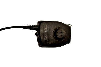 3M™ PELTOR™ PTT Adaptor for Icom™ ICF31/F41/F50/F51/F60/F61/M87
